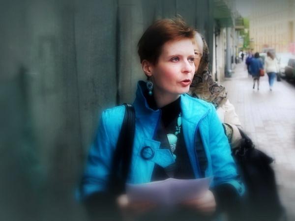 Дарья Васильева: В моём кругу есть очень хороший человек — Борис Вишневский