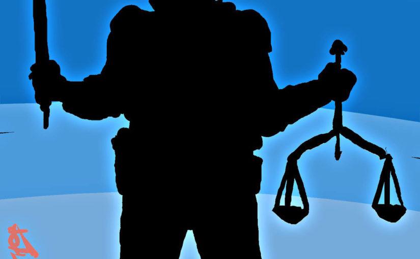 Полицейский донос для российского правосудия — новая «царица доказательств»